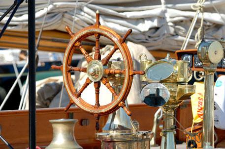 Zincatura accessori nautici
