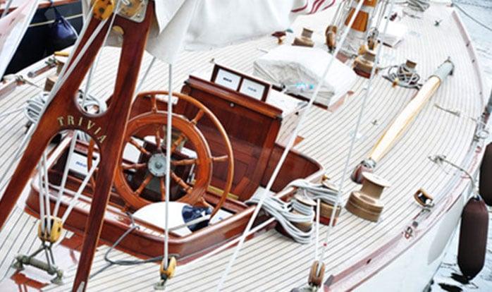 restauro accessori nautici
